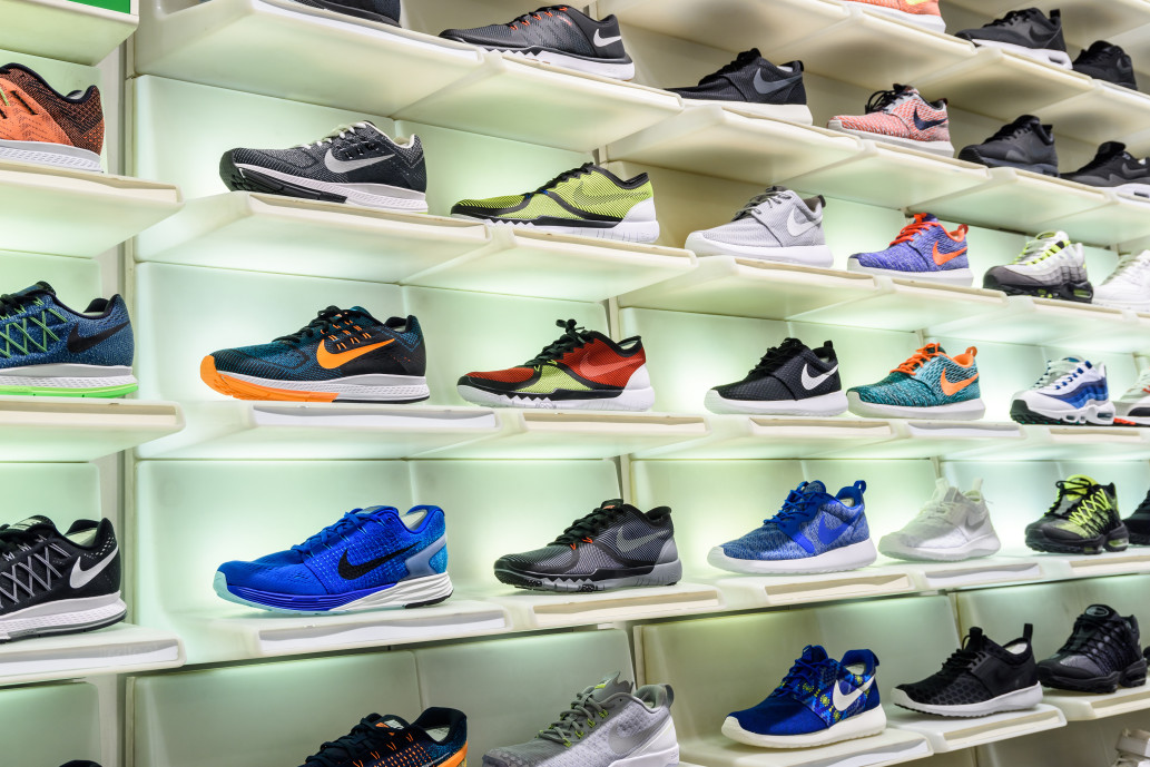 What You Should Know About Shopping for Sneakers
